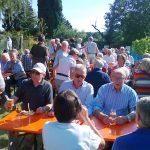 Fest im Kesselstaedter Wingert, 2012