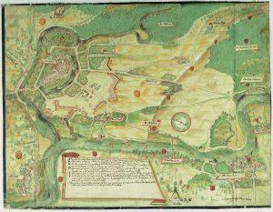 Bau-der-Neustadt-Hanau-1597