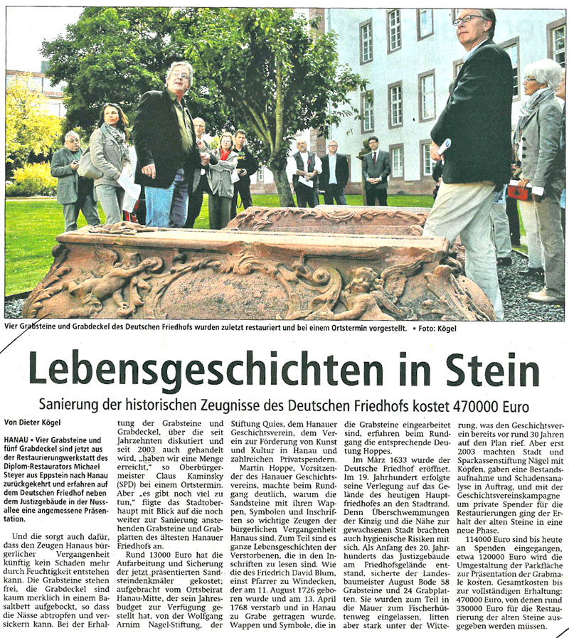 Hanau-Post,_10.10.2012
