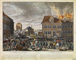Rugendas_Kinzigbruecke-1813