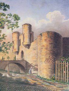 Stadtansichten_Schlosstor-Windecken
