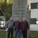 Besuch der PiLS in Ingolstadt