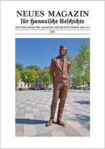 Cover Neues Magazin 2020