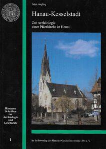 Cover Band 1 Hanauer Schriften zur Archäologie und Geschichte