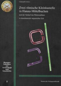 Cover Band 5 Hanauer Schriften zur Archäologie und Geschichte