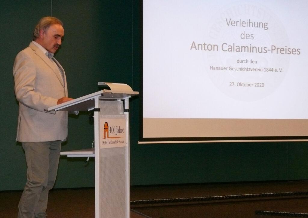ACP2020 Laudatio Stefan Welte