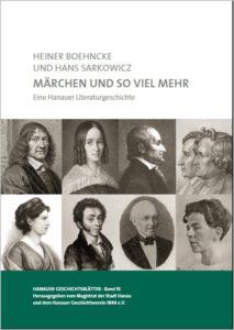 Hanauer Geschichtsblätter 53 Märchen und so viel mehr