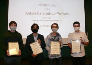 ACP2020 Preisträger